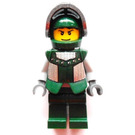 LEGO Sir Kentis Knights Kingdom II Minifigure
