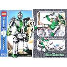 LEGO Sir Kentis Set 8703
