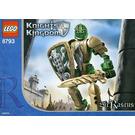 LEGO Sir Rascus Set 8793