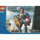 LEGO Sir Santis Set 8794