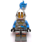 LEGO Sir Stackabrick Minifigure