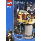 LEGO Sirius Black's Escape Set 4753