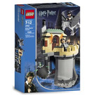 LEGO Sirius Black's Escape Set 4753 Packaging