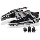 LEGO Sith Fury-class Interceptor Set 9500