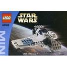 LEGO Sith Infiltrator Set 4493
