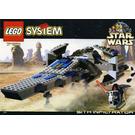 LEGO Sith Infiltrator Set 7151