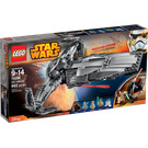 LEGO Sith Infiltrator Set 75096 Packaging