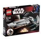 LEGO Sith Infiltrator Set 7663 Packaging