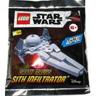 LEGO Sith Infiltrator Set 912058