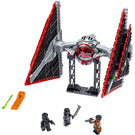 LEGO Sith TIE Fighter Set 75272