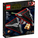 LEGO Sith TIE Fighter Set 75272 Packaging