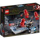 LEGO Sith Troopers Battle Pack Set 75266 Packaging