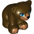 LEGO Sitting Bear (15823 / 25445)