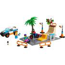 LEGO Skate Park Set 60290
