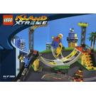 LEGO Skateboard Challenge Set 6738
