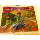LEGO Skateboarder Set 30101 Packaging