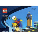LEGO Skateboarding Pepper Set 6731