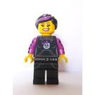 LEGO Skater Girl Minifigure