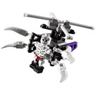 LEGO Skeleton Chopper Set 30081