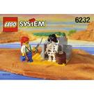 LEGO Skeleton Crew Set 6232