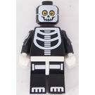 LEGO Skeleton Guy Minifigure