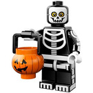 LEGO Skeleton Guy Set 71010-11