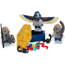 LEGO Skeleton Mummy Battle Pack Set 853176