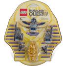 LEGO Skeleton Mummy Battle Pack Set 853176 Packaging