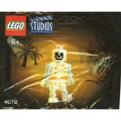 LEGO Skeleton Set 4072