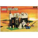 LEGO Skeleton Surprise Set 6036