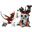 LEGO Skeleton Tower Set 7093