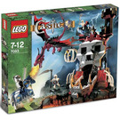 LEGO Skeleton Tower Set 7093 Packaging