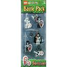 LEGO Skeletons Battle Pack Set 852272