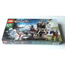 LEGO Skeletons' Prison Carriage Set 7092 Packaging