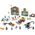 LEGO Ski Resort Set 60203