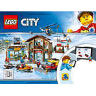 LEGO Ski Resort Set 60203 Instructions