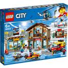 LEGO Ski Resort Set 60203 Packaging
