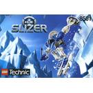 LEGO Ski Set 8501