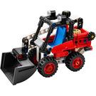 LEGO Skid Steer Loader Set 42116