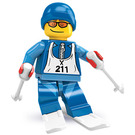 LEGO Skier Set 8684-12