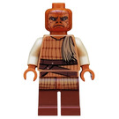 LEGO Skiff Guard Minifigure