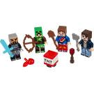 LEGO Skin Pack Set 853609