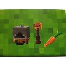 LEGO Skin Pack Set 853610 Instructions