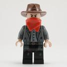 LEGO Skinny Kyle Minifigure
