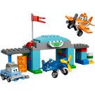 "LEGO ""Skipper's"" Flight School Set 10511"