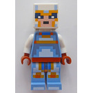 LEGO Skull Arena Player Minifigure