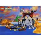 LEGO Skull Island Set 6279