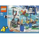 LEGO Skull Island Set 7074