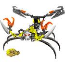 LEGO Skull Scorpio Set 70794