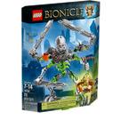 LEGO Skull Slicer Set 70792 Packaging